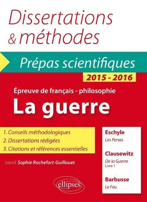introduction dissertation bac francais